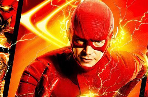 The Flash - Nerd Recomenda