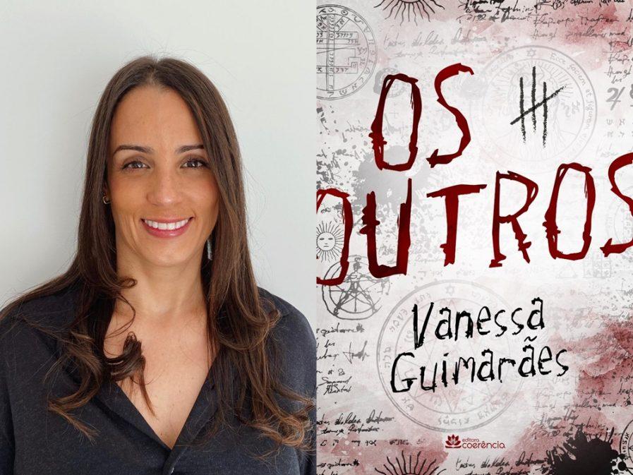 Vanessa Guimarães - Os Outros