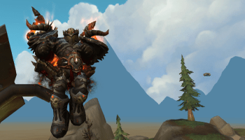 Azeroth in Open Source… – A Nerd, Rooted