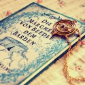 The Tales of Beedle the Bard by schilles-photography via deviantart