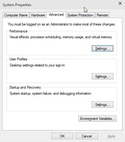 new fastboot adb files