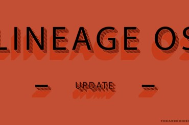Lineage OS Update