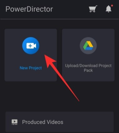 How to trim your videos using PowerDirector-2-b