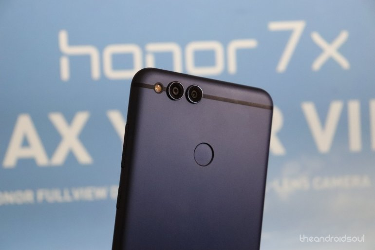 Honor 7X online purchase