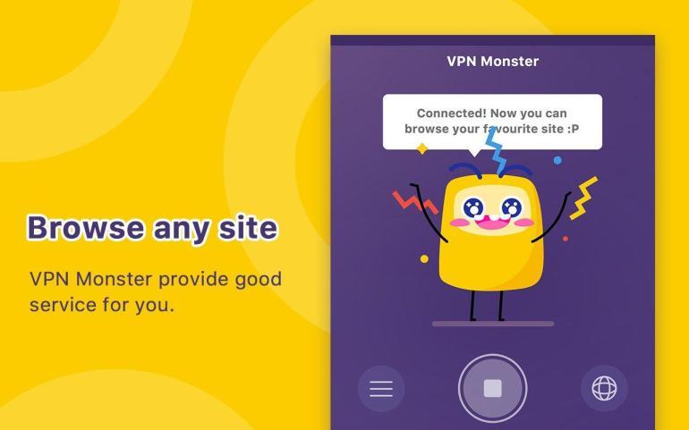 VPNMonster
