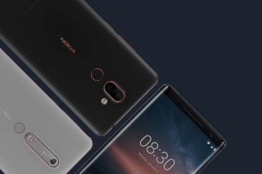 Nokia 2018 phones