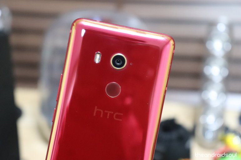 HTC Android 9 release