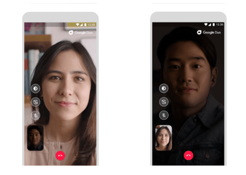 Google duo features 01