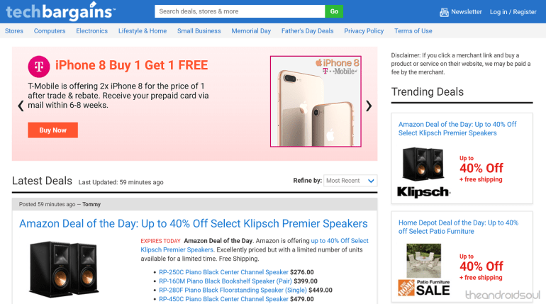 The Best Price Tracker Tools You Should Use For Amazon Best Buy Ebay Etc