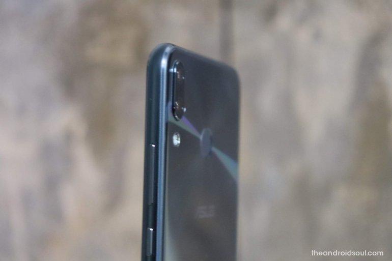 ZenFone 5Z update news