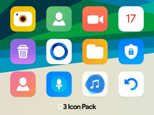 free icon pack 01