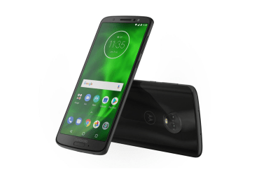 Best screen protectors for Moto G6 title