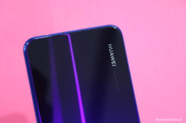 Huawei EMUI 9 beta released