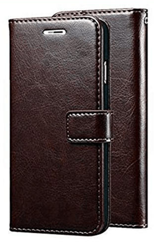 Samsung Galaxy A7 leather case