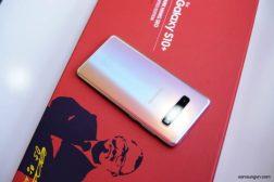 Samsung Galaxy S10+ Prism Silver (4)