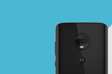Moto G7 update