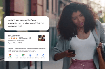 Google Duplex rolling out to non-Pixel phones