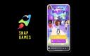 Snapchat announces Snap Games