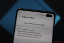 Samsung Galaxy S10 May 2019 ASE7 update