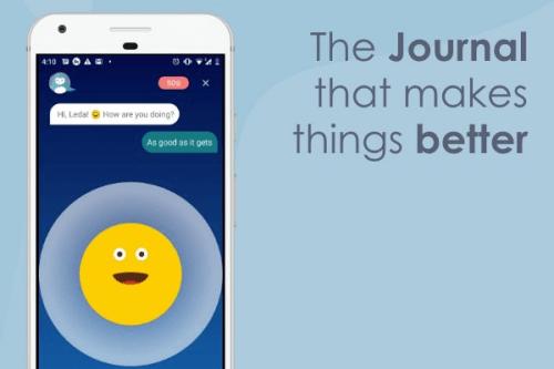Best stress relief apps 37
