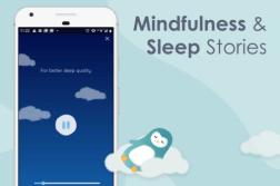 Best stress relief apps 38