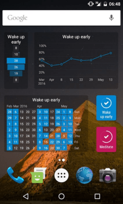 Habit tracking apps 08