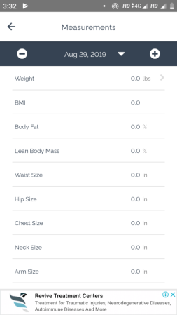 Intermittent fasting apps 11