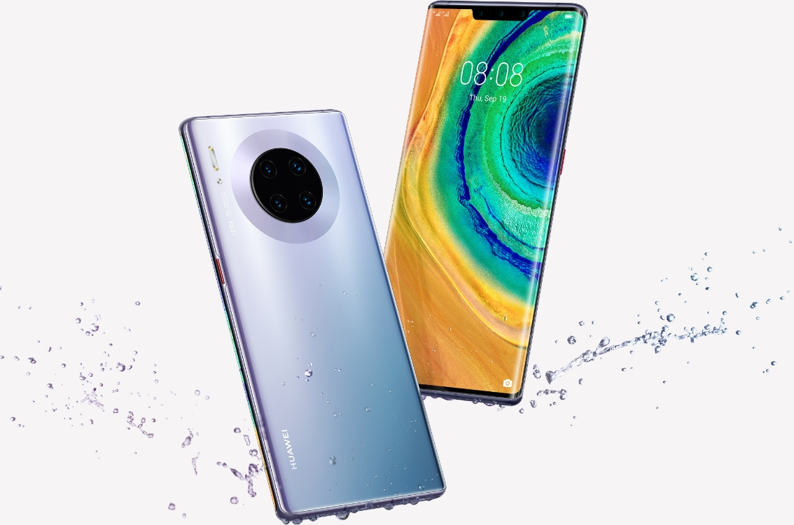 huawei-mate-30-pro-water-dust-resistance