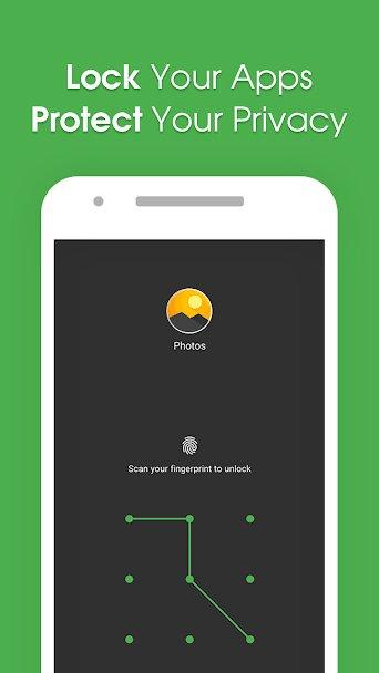 App locker 2