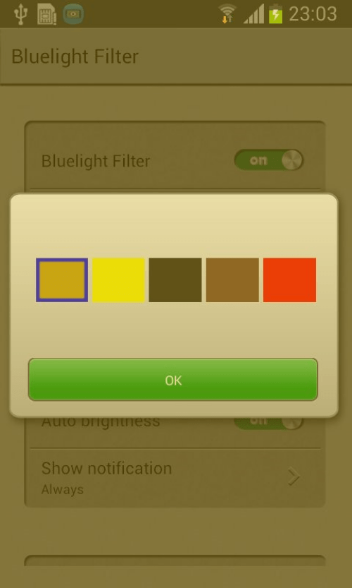 Blue light filter apps 07