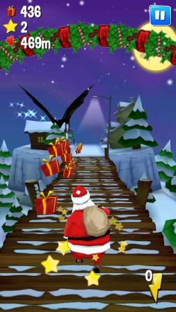 Running With Santa-6