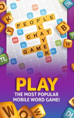 Words With Friends 2-2