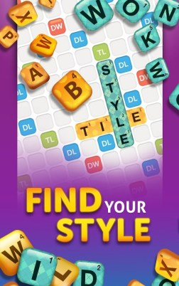 Words With Friends 2-3