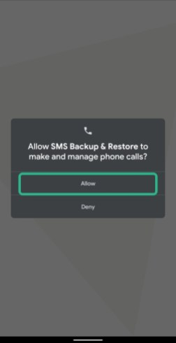 SMS Backup and restore-3-a