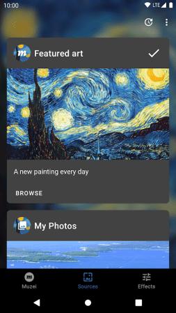 Muzei Live Wallpaper-3