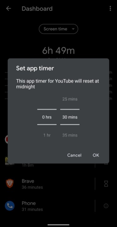 Using Android for sleeping better-2