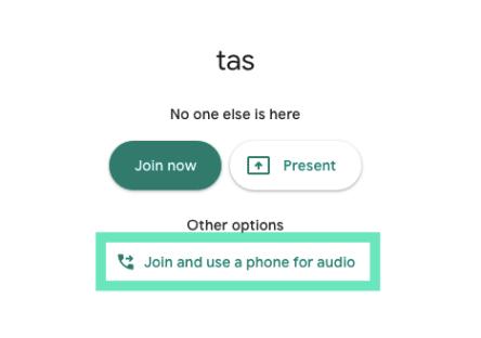 Google meet transfer call to phone-a