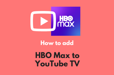 Get HBO Max on YouTube TV