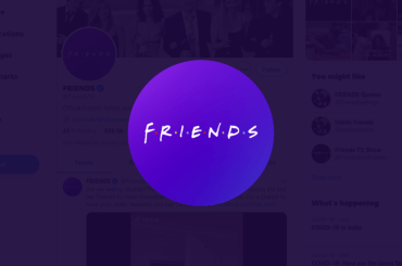 Where Can I watch Friends