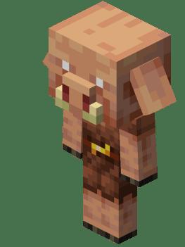 Minecraft Baby Piglin