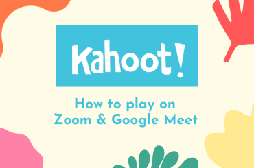 How to play on Zoom & Google Meet