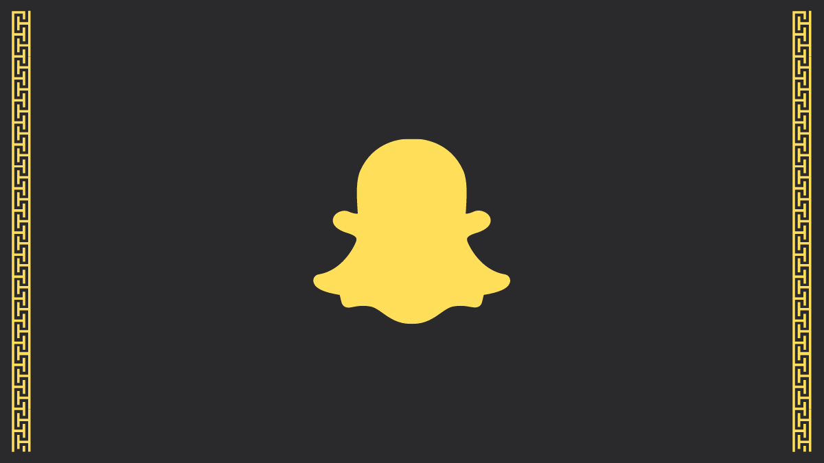 Remove Filters and Stickers from Snaps
