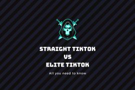 Straight TikTok vs Elite TikTok