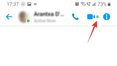 What Does The Green Dot Mean On Facebook Or Messenger