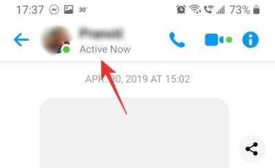What Does The Green Dot Mean on Facebook or Messenger?