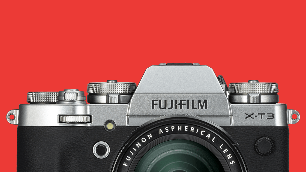 How To Use A Fujifilm Camera As Your Webcam On Mac