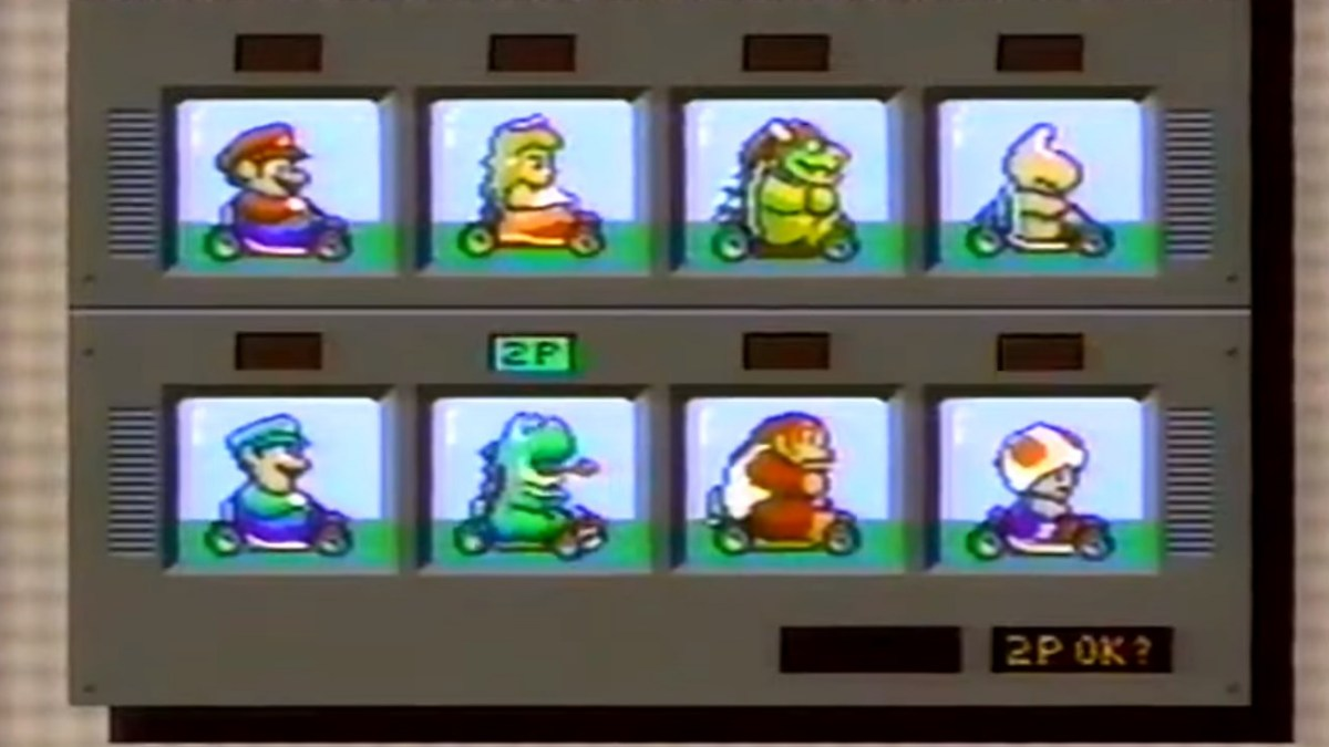 Best 2 Player SNES Games