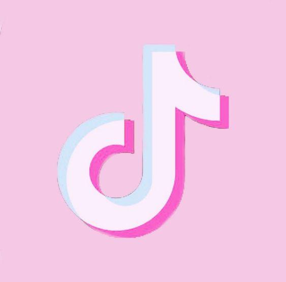 Icon Aesthetic Neon Pink
