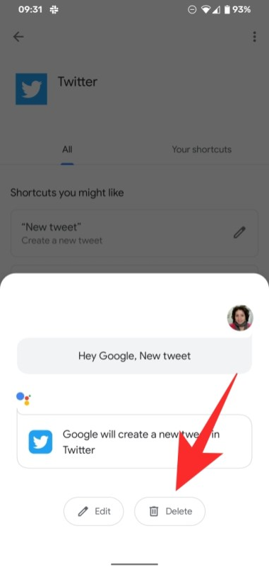 How to use Google Assistant Shortcuts-2-a