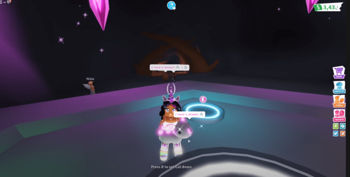 How To Get Free Neon Pets In Adopt Me